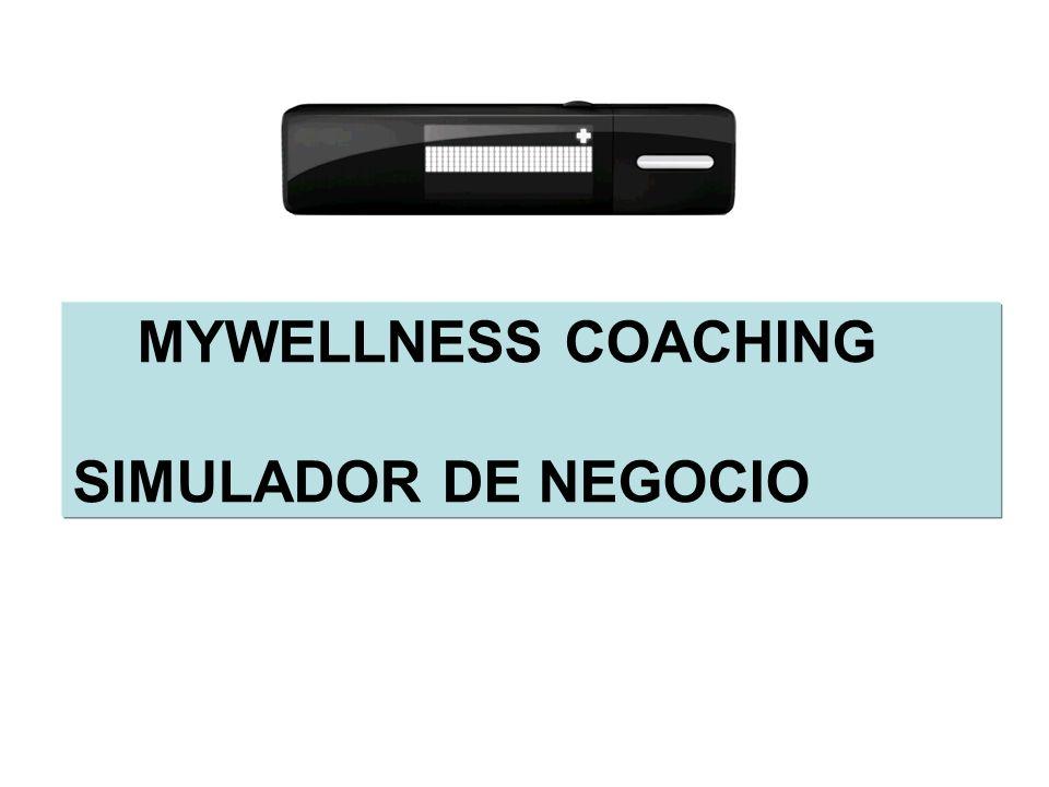 COACHING COMO UNA OPORTUNIDAD DE NEGOCIO SOCIOS ACTUALES: PERSONAL COACHING CUOTA PREMIUM HEALTH FITNESS SOCIOS POTENCIALES: INDUCCIÓN WELLNESS