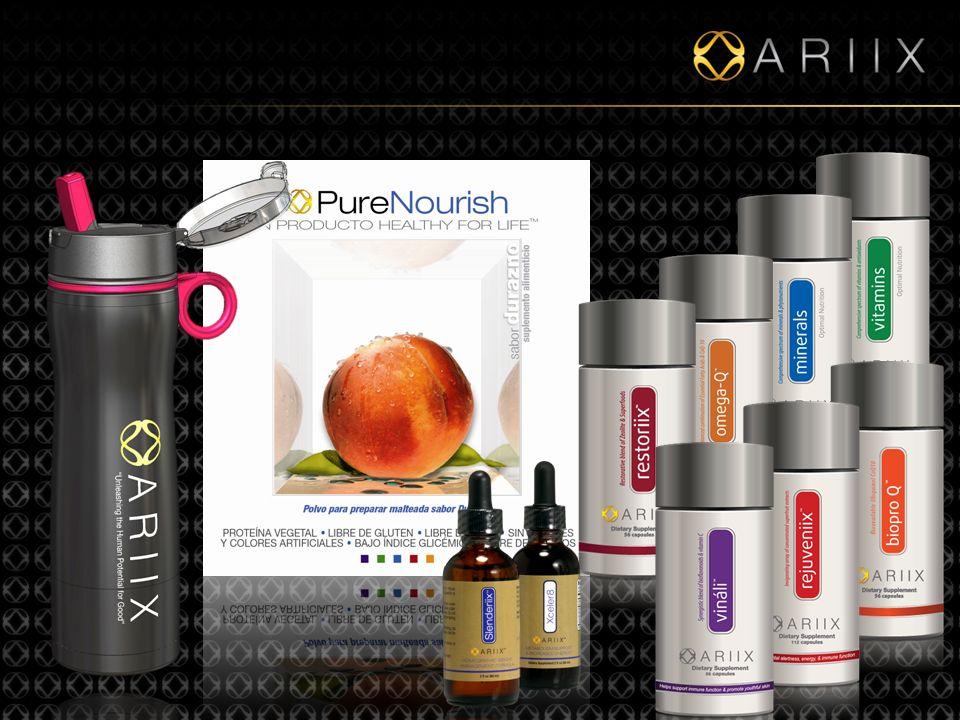 Nutrición Celular DetoxificarRepararPotenciarAntioxidar