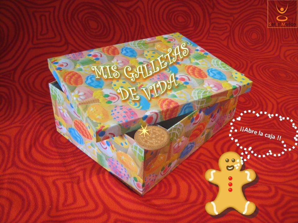 ¡¡Abre la caja !!