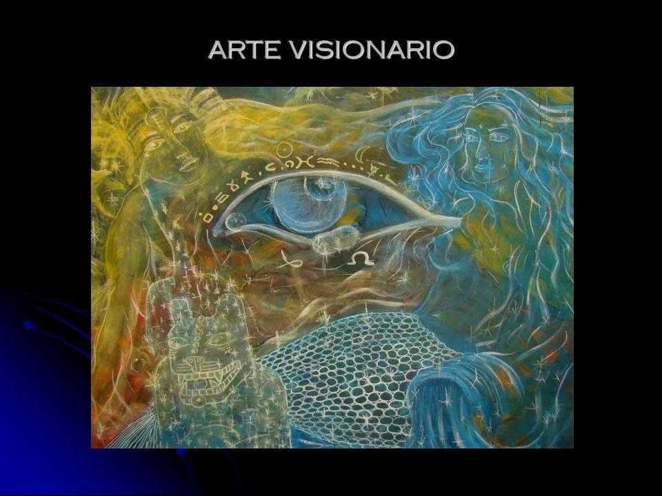 ARTE VISIONARIO