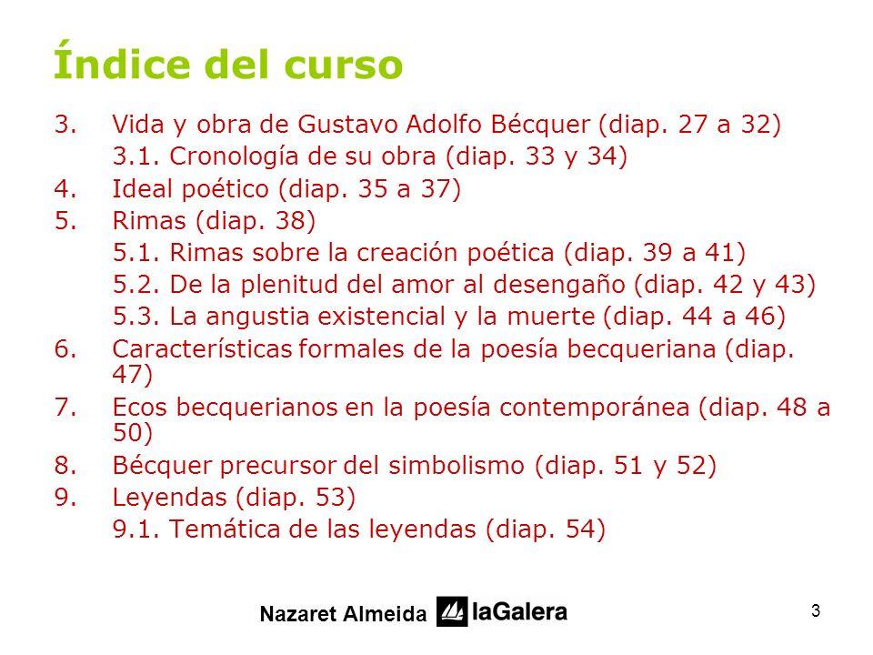 24 2.El Romanticismo (2) 2.7.