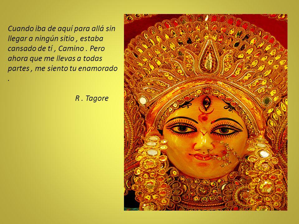 www.gurdjieffargentina.com www.gurdjieff-danzas.com Haced hasta lo imposible, para que lo que he traído pueda actuar.