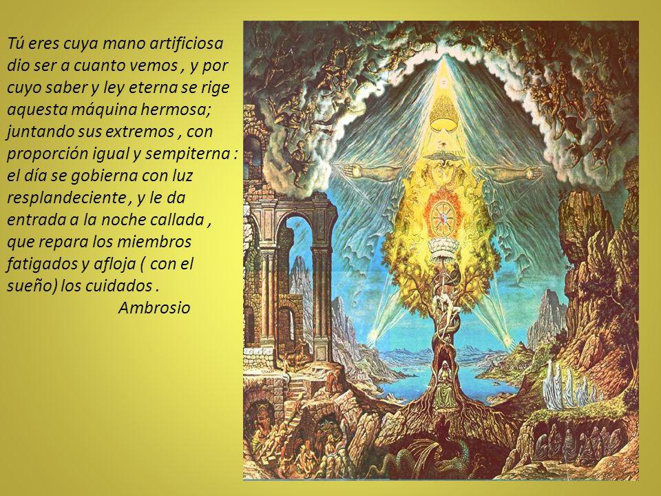 Con el desarrollo de nuestro ser, podemos encontrar un estado más elevado de conciencia. El cambio del conocimiento proviene del cambio de ser. G. I.