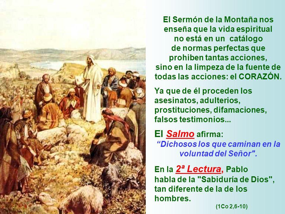 4) PERJURIO: Se mandó: No jurarás en falso...
