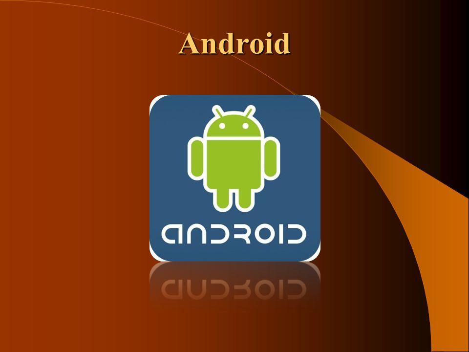 Es Un sistema operativo basado en Linux para dispositivos móviles, como teléfonos inteligentes y tablets.