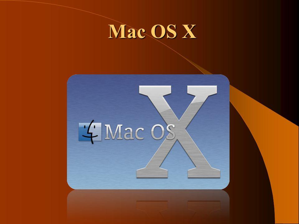 Es un sistema operativo desarrollado y comercializado por Apple Inc.