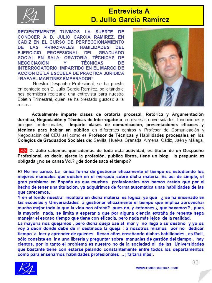 32 www.romeroarauz.com LABORAL - JURISPRUDENCIA Actualidad Laboral Pensión de viudedad.