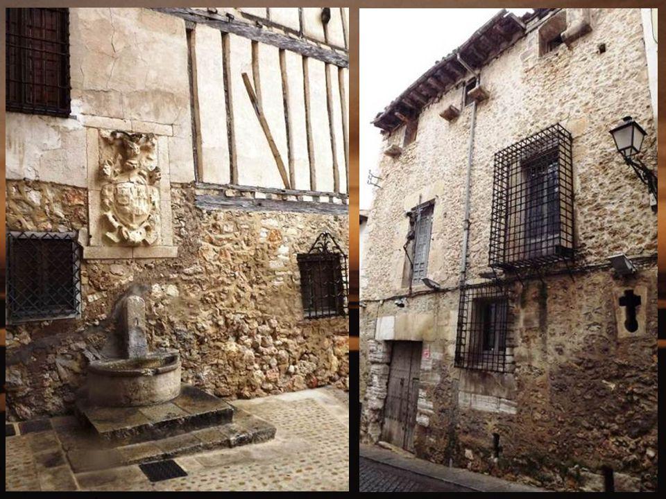 Restos de la Iglesia de San Pantaleón
