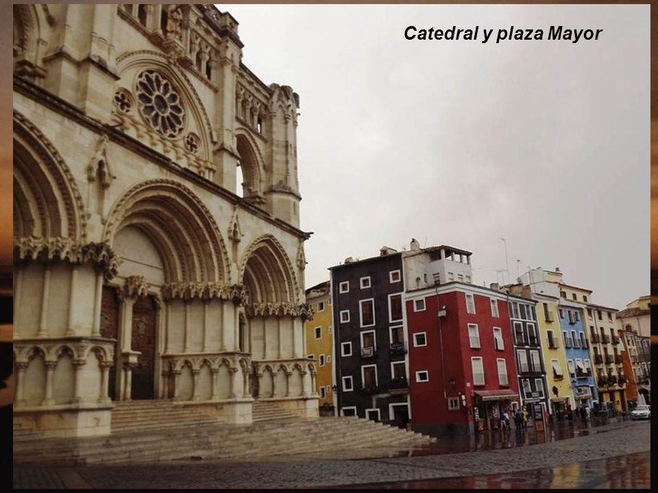 Fantasía en Cuenca