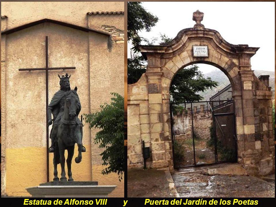 Subida de San Martín