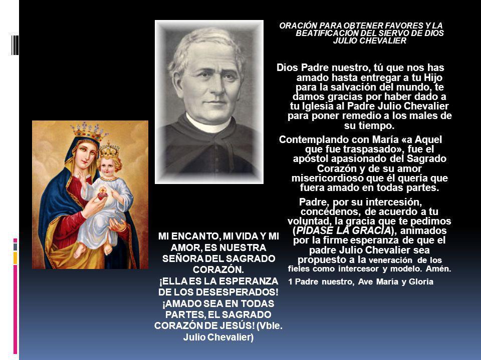 CONSAGRAMOS AL DIVINO SAN JOSÉ, PADRE VIRGINAL DE DIOS Y PADRE NUESTRO, E INMACULADO ESPOSO DE LA INMACULADA VIRGEN, LOS FRUTOS ESPIRITUALES DE ÉSTE T