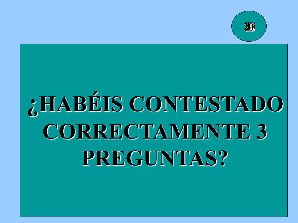 39 bonus -Contesta con V Verdadero F Falso -Teneis 20 segundos para contestar 3 preguntas correctamente.