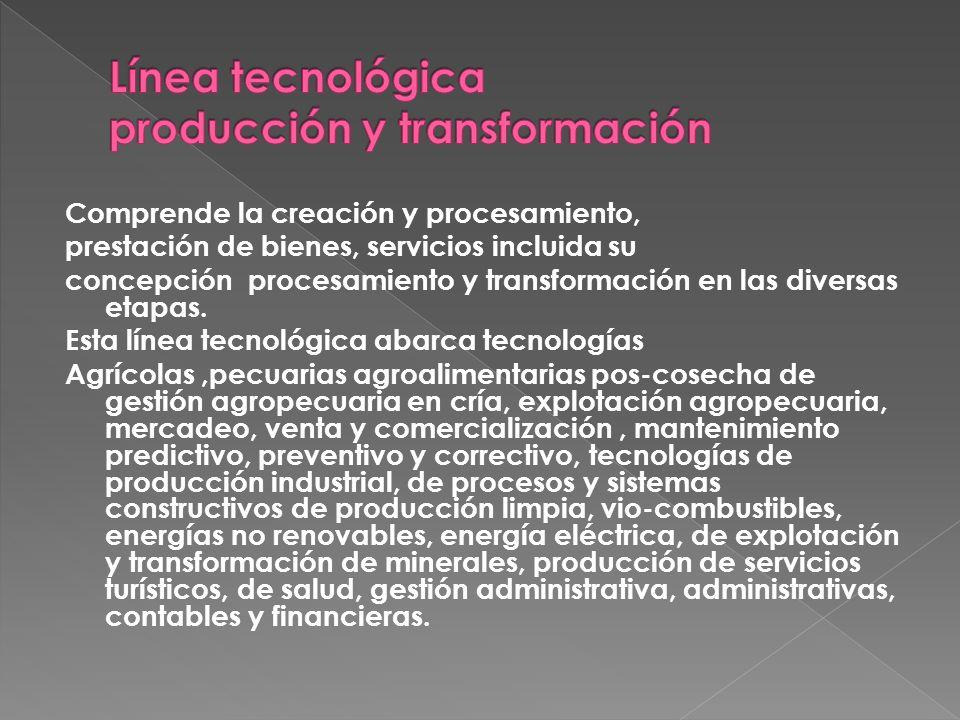 Técnico en soldadura tuberías SMAW-GMAW Y SMAW-FCAW Técnico en Trazado Corte Conformado y Armado de Productos Metálicos Tecnólogo en Aseguramiento Metro lógico Industrial Tecnólogo en GESTION DE LA PRODUCCION INDUSTRIAL Tecnólogo en PROCESOS PRODUCTIVOS DE LA MADERA Tecnólogo en Química Industrial Tecnólogo en Supervisión de la Fabricación de Productos Metálicos Soldados Tecnólogo Textil TG EN SISTEMAS INTEGRADOS DE GESTION