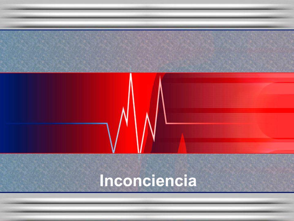 Inconciencia