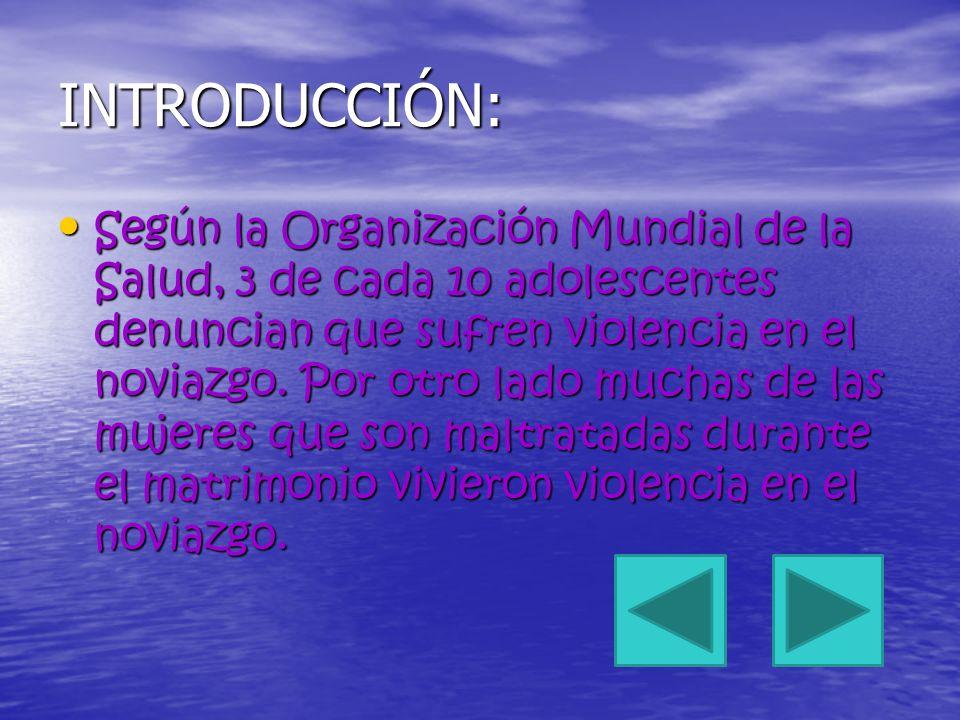 Tema: Violencia en el noviazgo Tema: Violencia en el noviazgo Subtemas: Subtemas: La violencia en el noviazgo en México.