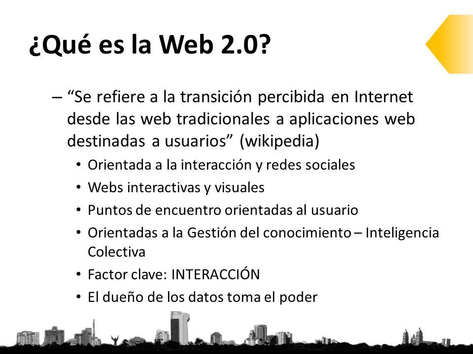 Servicios de Internet utilizados Fuente: CIES. Estudios de Usos de Internet en Bolivia