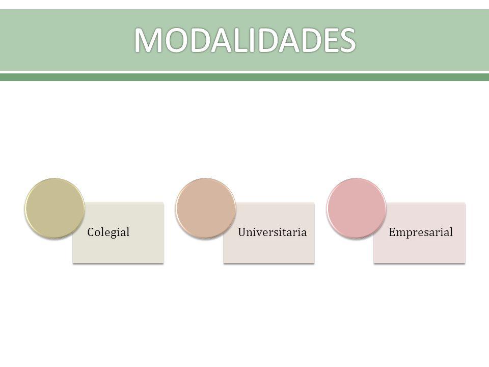 ColegialUniversitariaEmpresarial