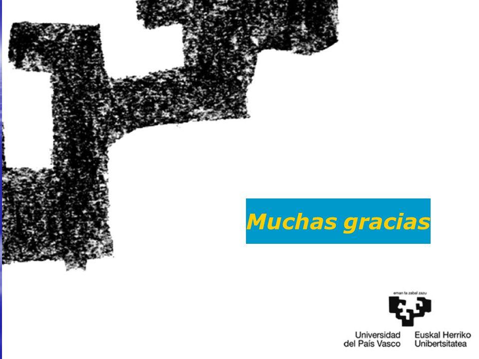 40 Muchas gracias