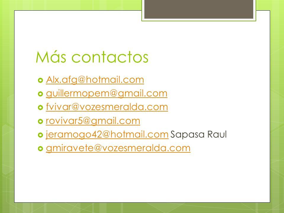 Aco_carmona@hotmail.com Dr.