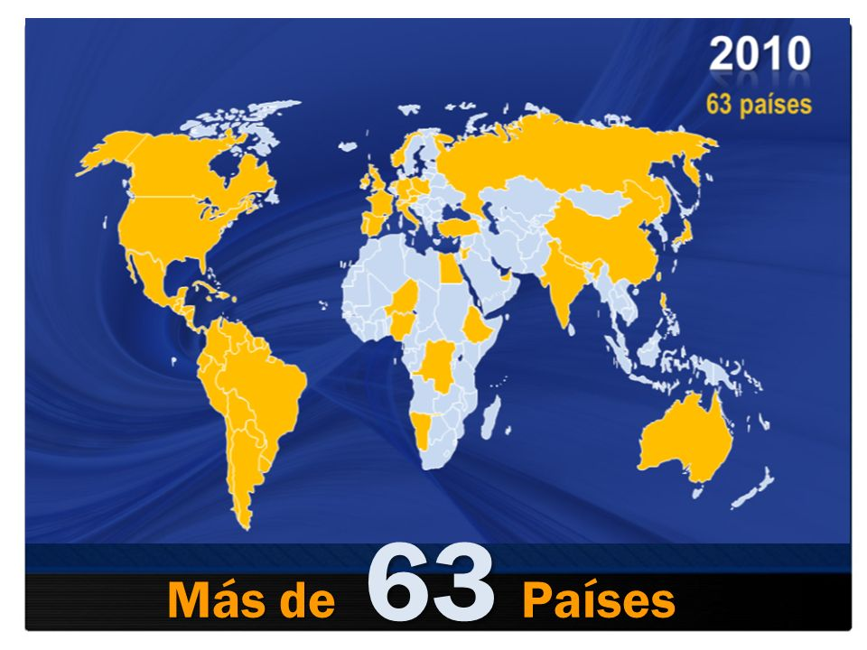 Más de Países 63