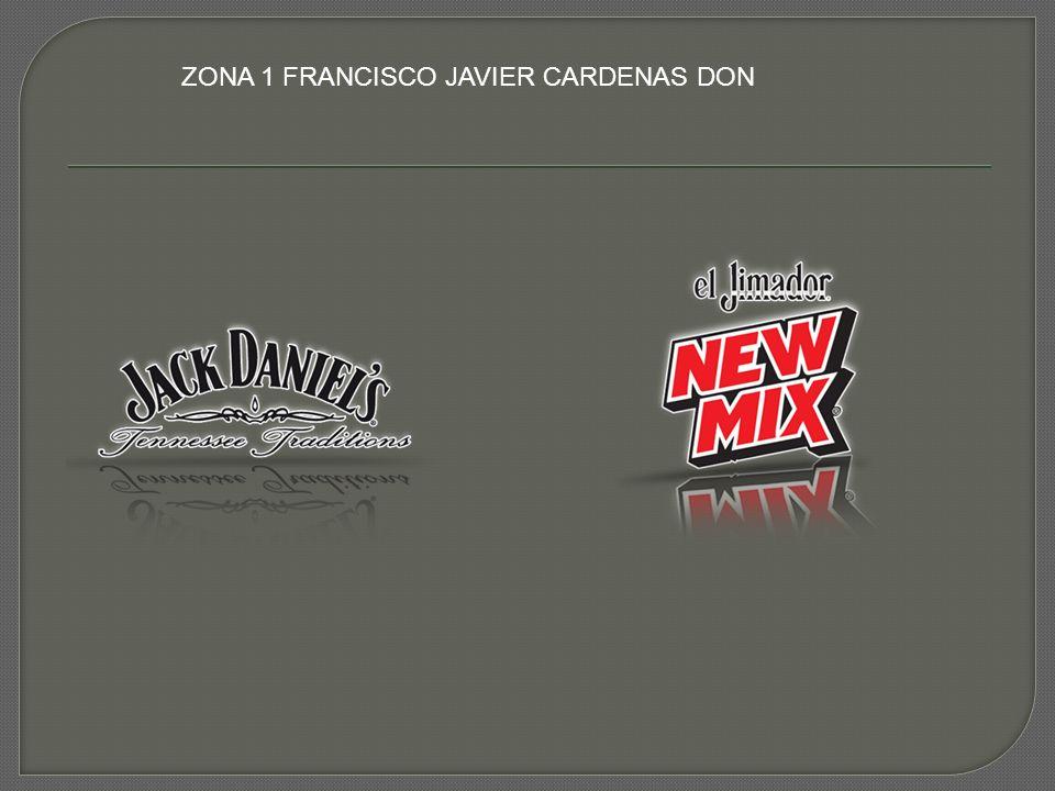 ZONA 1 FRANCISCO JAVIER CARDENAS DON