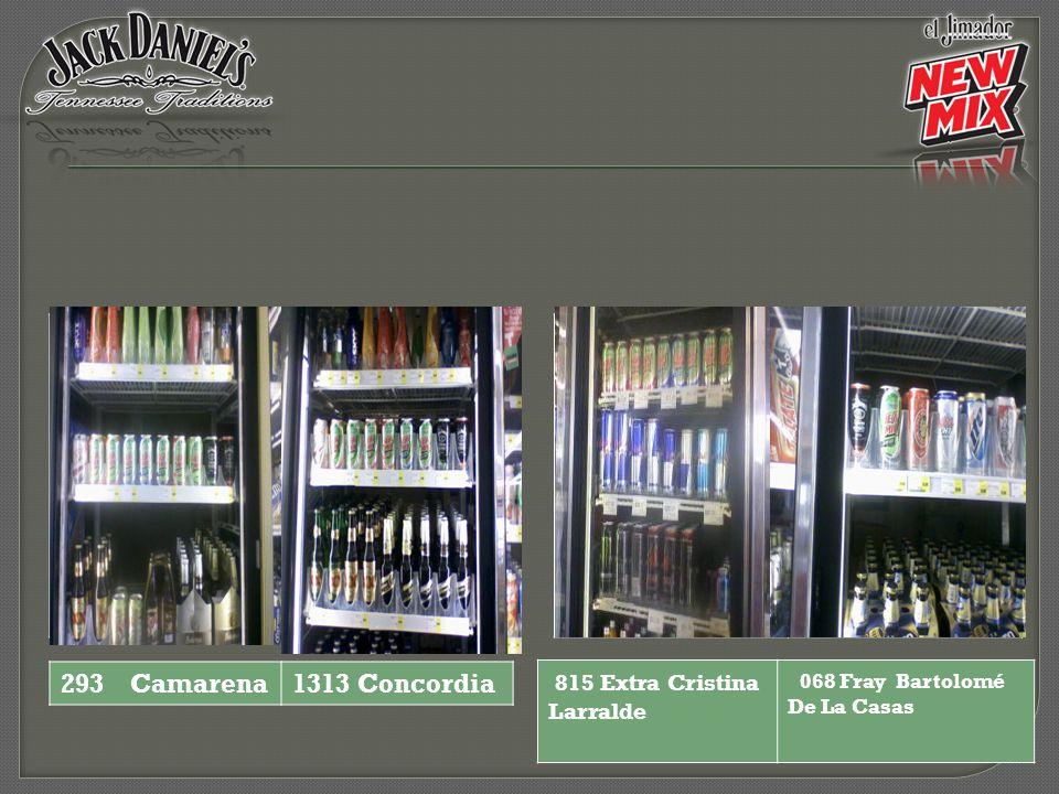 815 Extra Cristina Larralde 068 Fray Bartolomé De La Casas 293 Camarena1313 Concordia