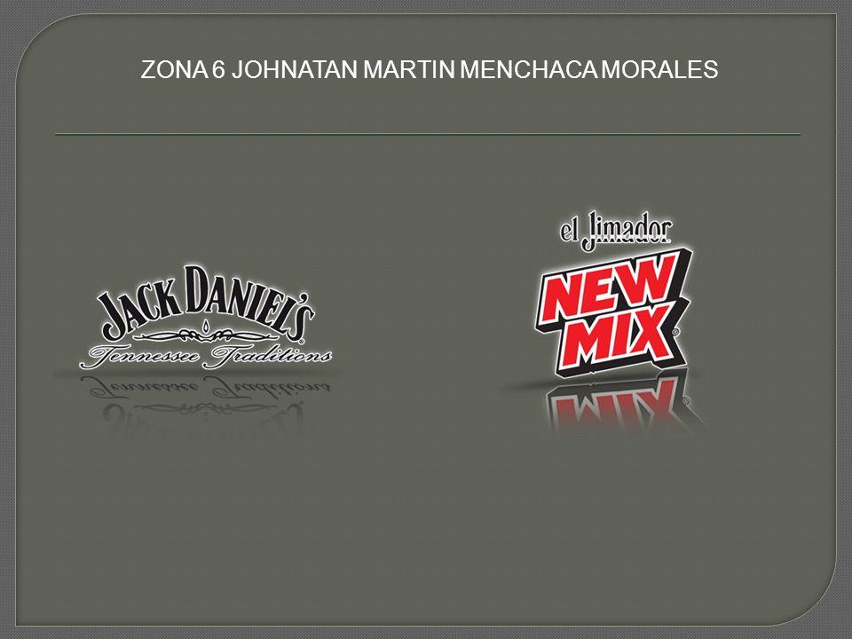ZONA 6 JOHNATAN MARTIN MENCHACA MORALES