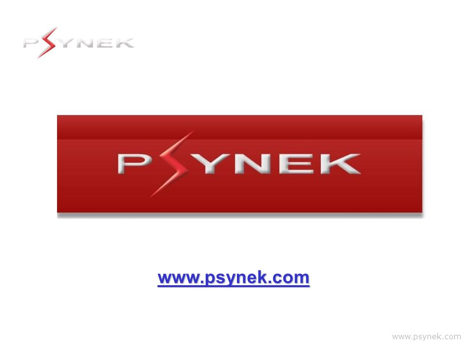 www.psynek.com