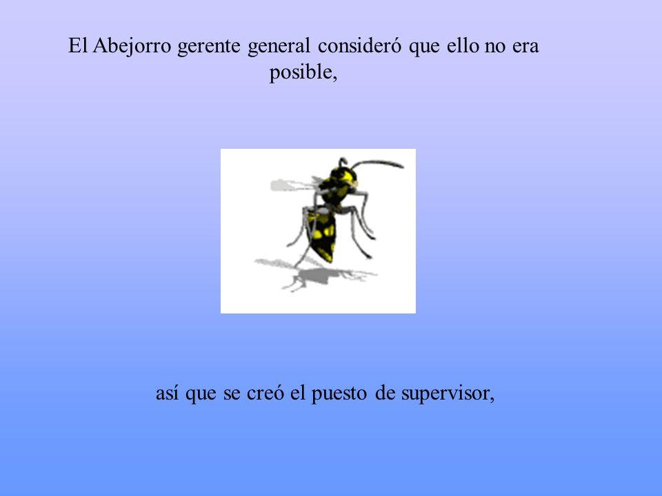 Para lo cual contrataron a un Escarabajo Con mucha experiencia en JIT, Poka Yoke & Kan Ban.