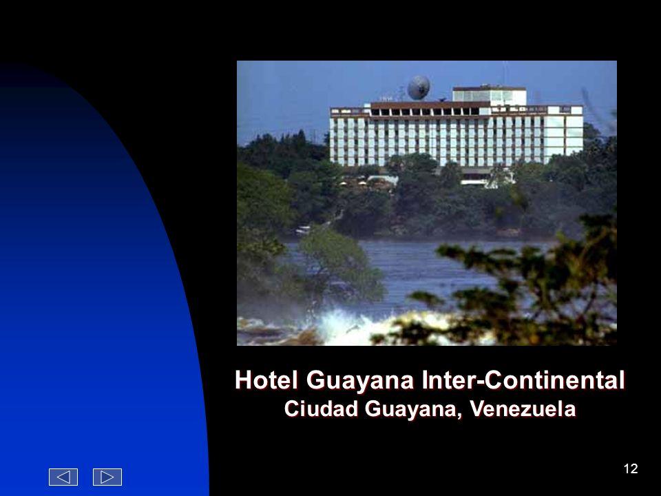 11 Algunos clientes: Hotel Melia Cancun Cancun, Mexico