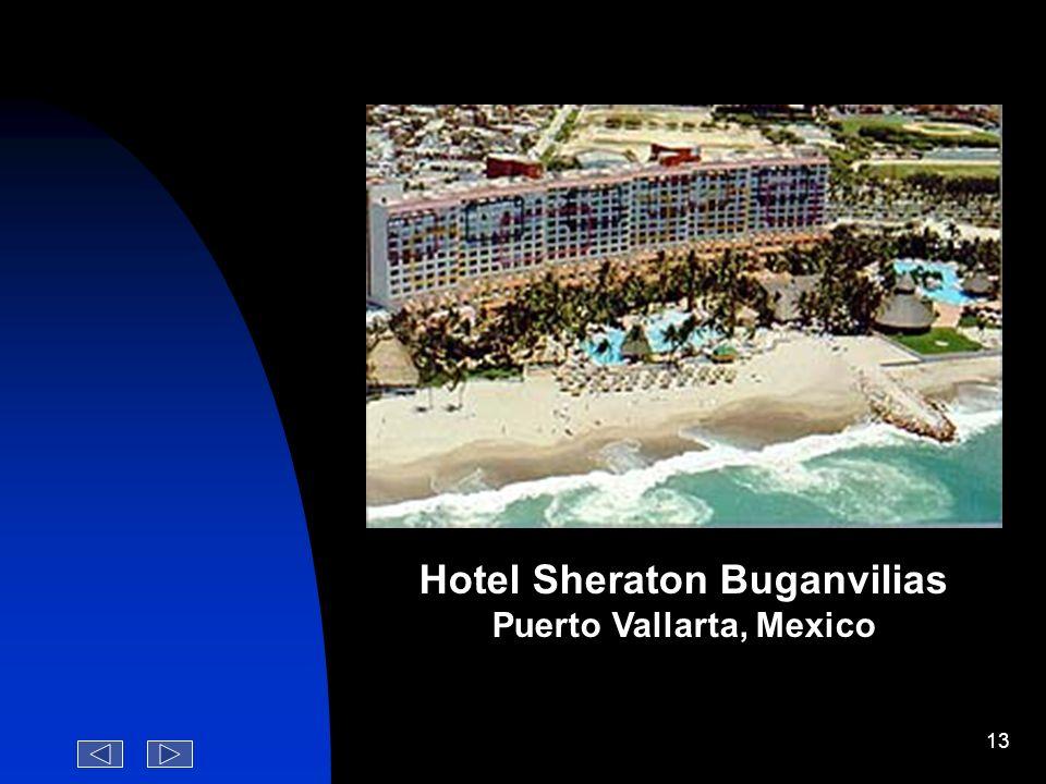 12 Hotel Guayana Inter-Continental Ciudad Guayana, Venezuela