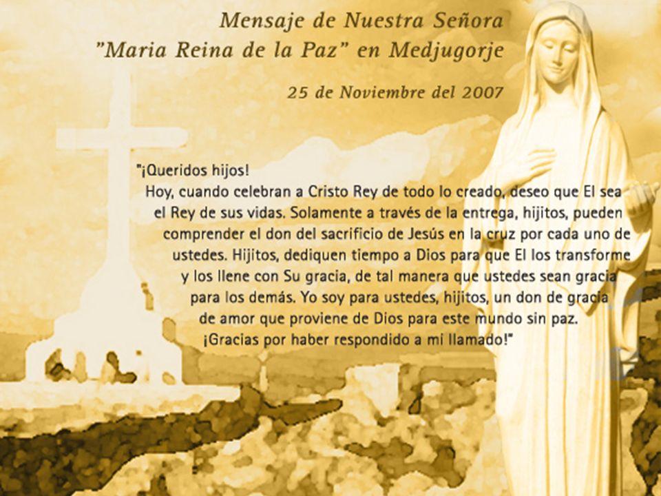 VIRGEN DE GUADALUPE (Diciembre) Virgen de Guadalupe, Madre de las Américas, te pedimos por todos los Obispos, para que conduzcan a los fieles por senderos de intensa vida cristiana, de amor y de humilde servicio a Dios y a las almas.