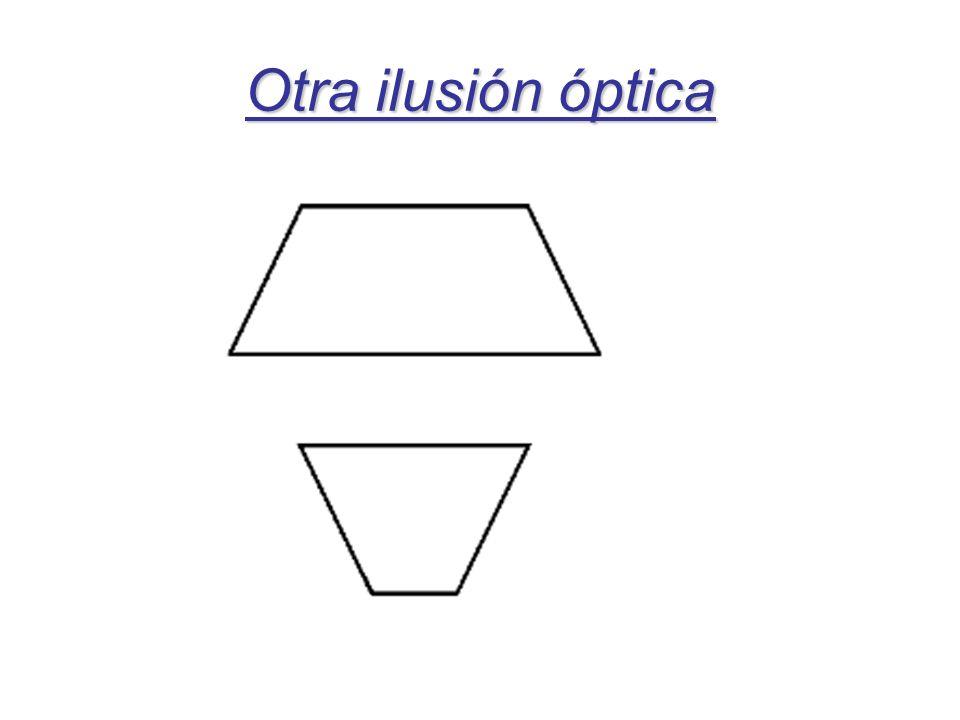 Otra ilusión óptica
