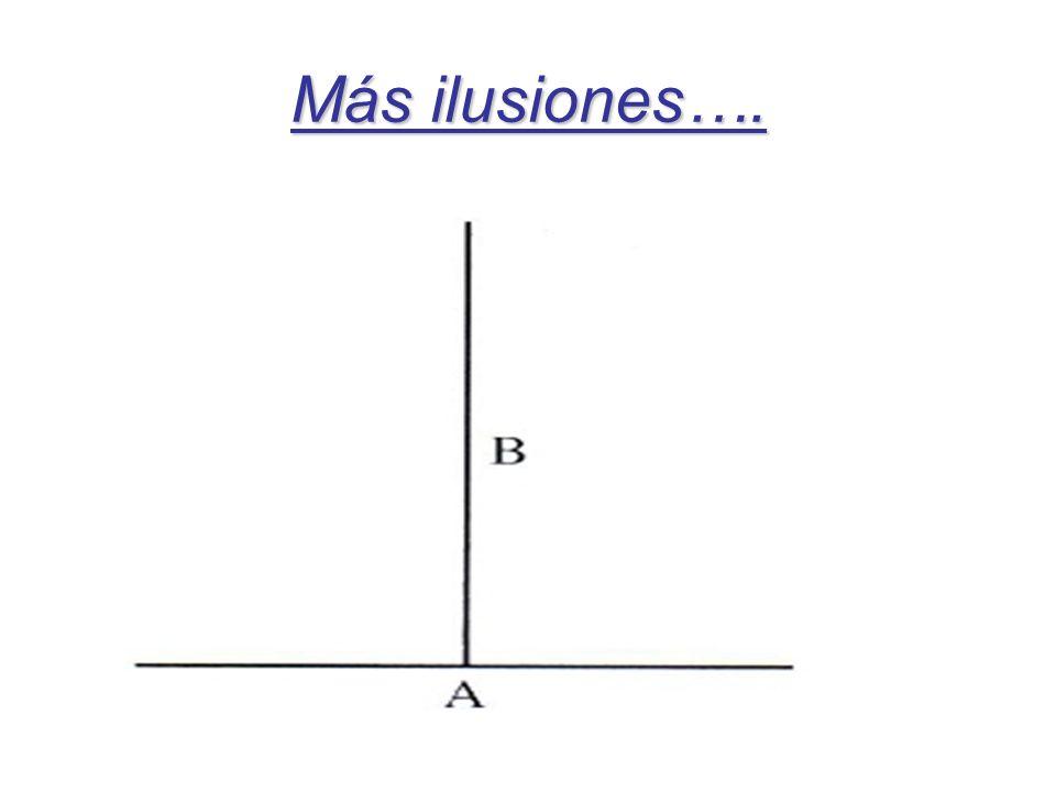 Más ilusiones….