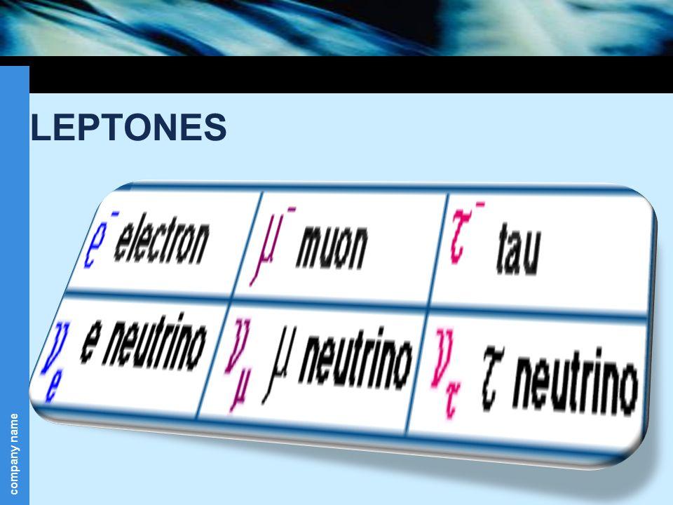 company name LEPTONES