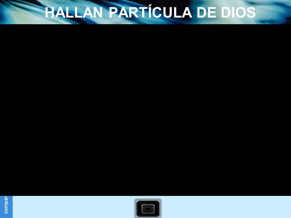 company name HALLAN PARTÍCULA DE DIOS