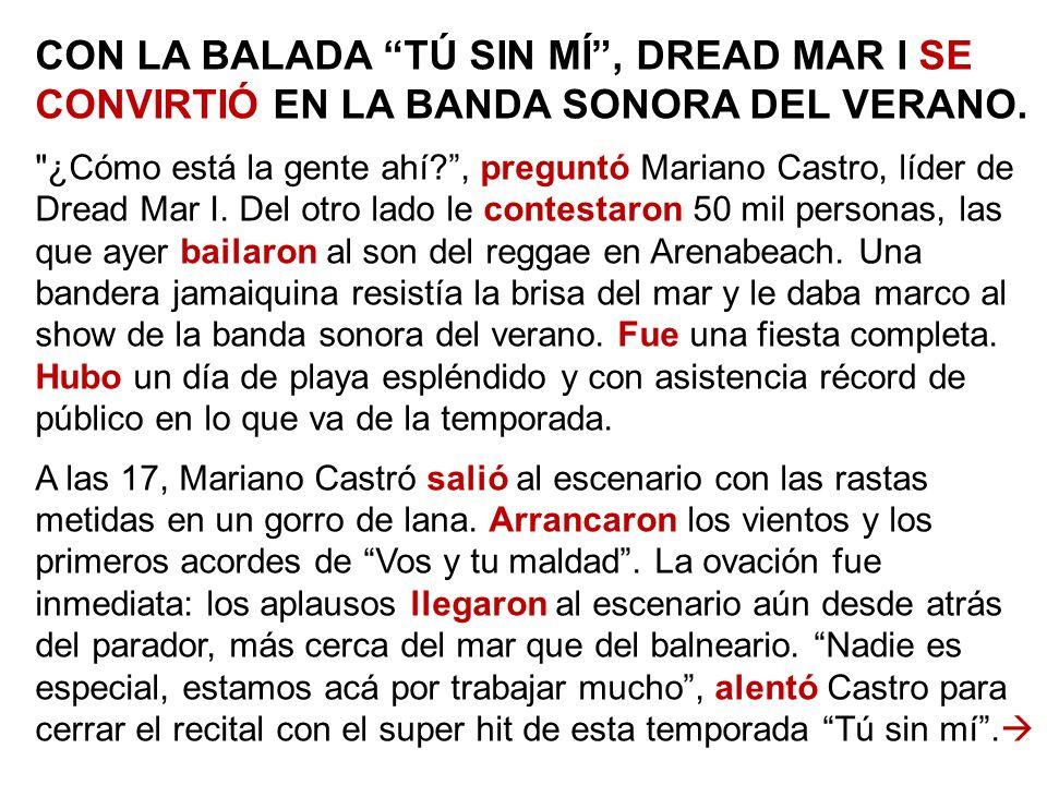 También es una buena idea leer noticias en español en periódicos en la Internet y prestar atención a los pretéritos que aparezcan.
