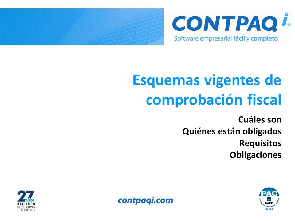 CONTPAQi® la Solución Integral más completa 5.Nuestras aplicaciones CONTPAQi® cuentan de manera directa con el servicio de asignación del folio e incorporación del sello digital del SAT, mejor conocido como Timbrado de CFDI SIN COSTO y de manera PERMANENTE.