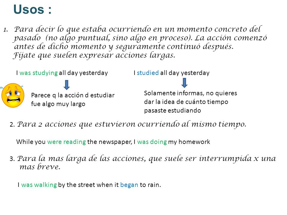 Present perfect Have Has + V-ed 3ª col + - .
