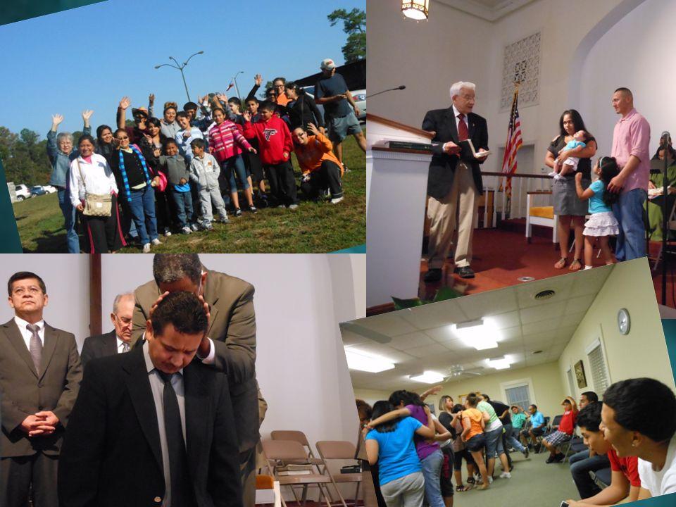 Verdades Claves: 1.La Iglesia es una FAMILIA 2.