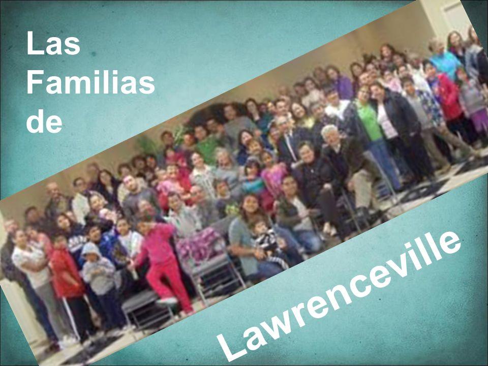 Las Familias de Lawrenceville