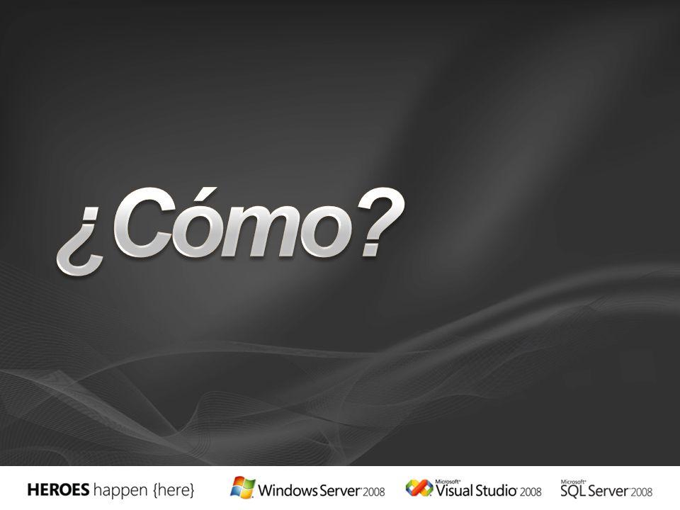 Migrando un cluster de failover, parte 5 Instalar Windows Server 2008 en el nodo 1.