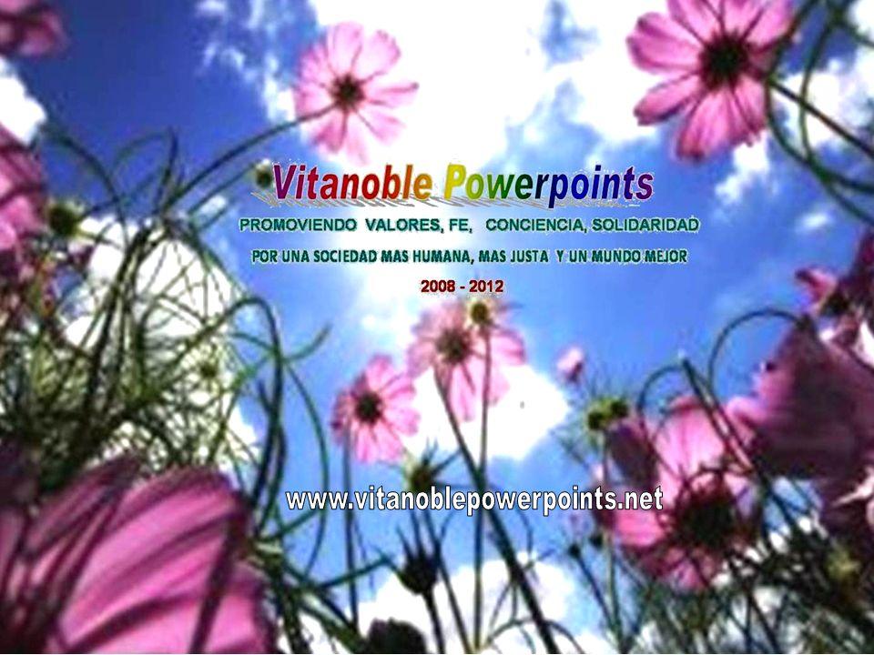 Vita Noble Powerpoints T ú, Señor, que nos conoces y, con tu mirada, penetras nuestros pensamientos, cúbrenos siempre con tu palma, vela sobre nosotro