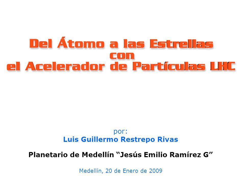 2 Modelo Estándar de la Física de partículas P artículas e interacciones ¿Cómo funciona un aceleradores de partículas.