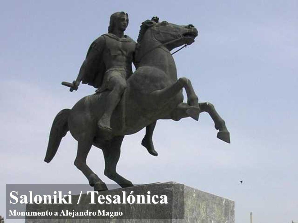 Creta / St Nikolaos Creta / St Nikolaos San Pablo conducido a Roma visitó la Isla de Creta: Hch 27, 7-13 Tito, discípulo de Pablo, fue obispo de Creta