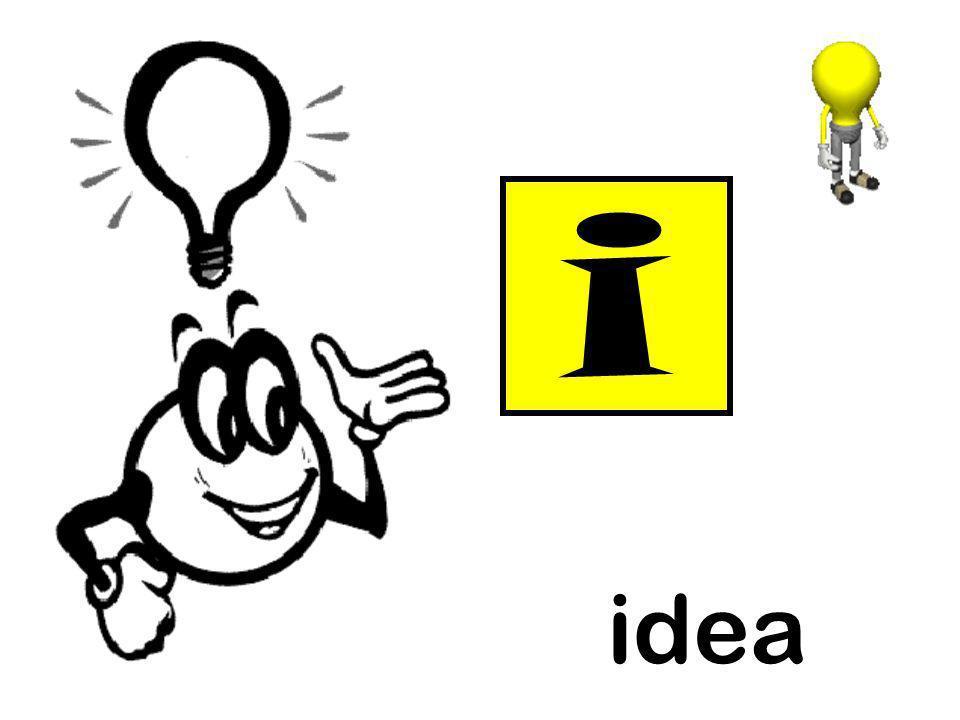 idea i