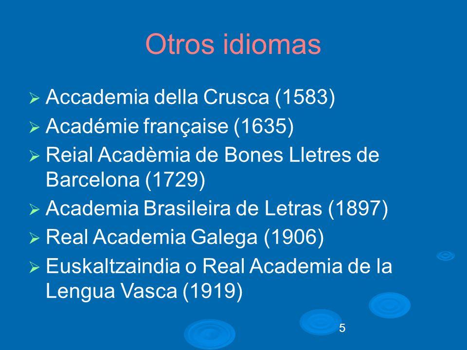 16 Obras académicas normativas Diccionario de americanismos (2010) 75