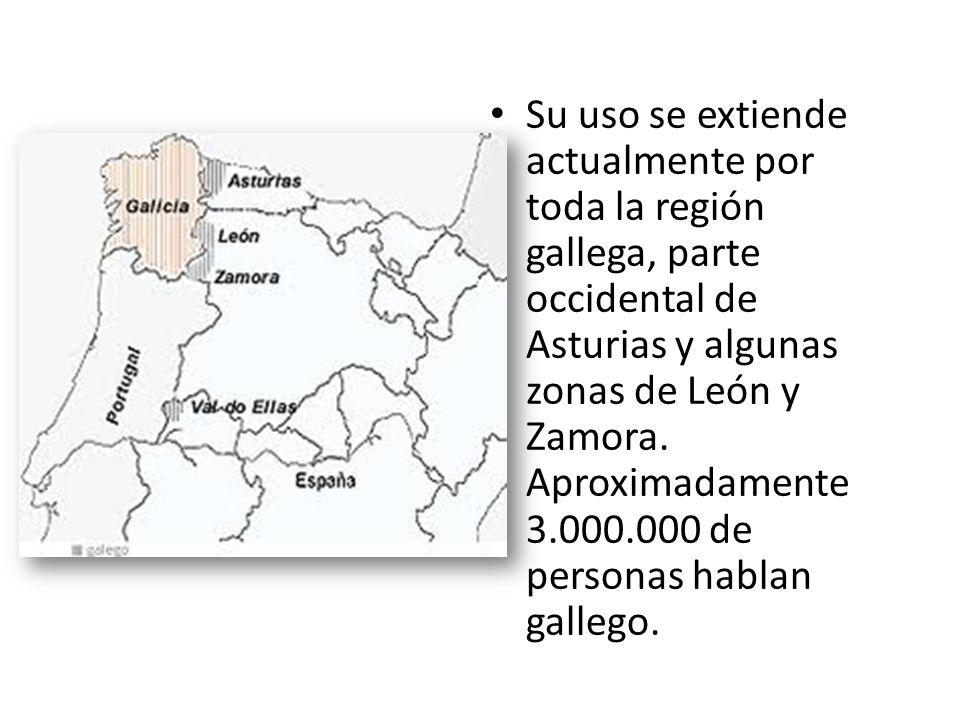 Los topónimos nos inclinan a creer que su extensión llegó hasta Burgos, la Rioja y parte de Navarra.