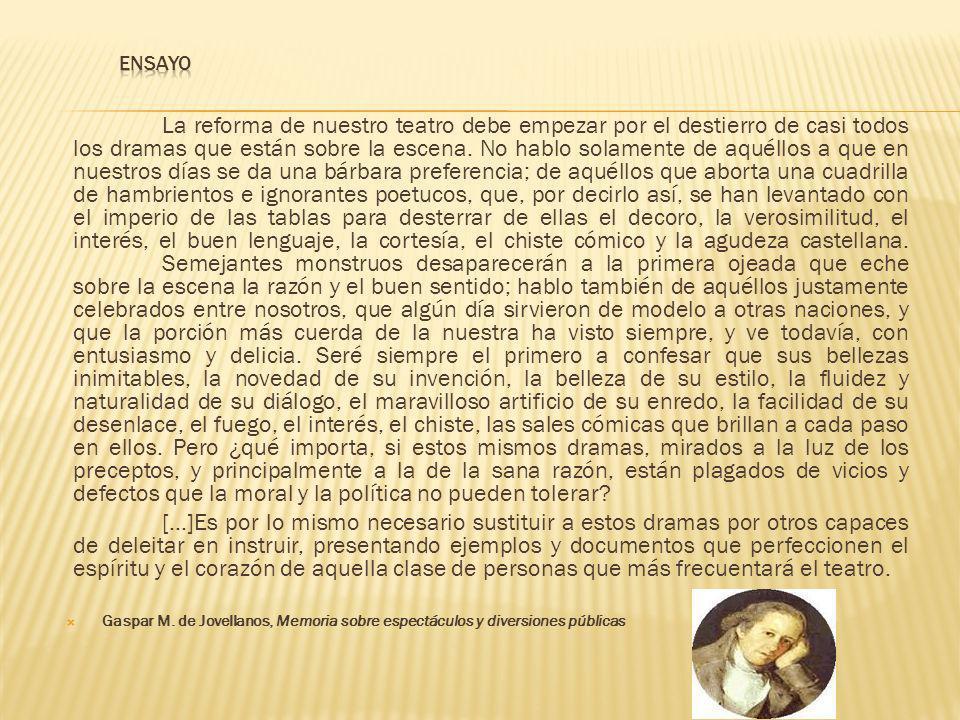 Carta XXIII De Gazel a Ben-Beley Hay hombres en este país que tienen por oficio el disputar.