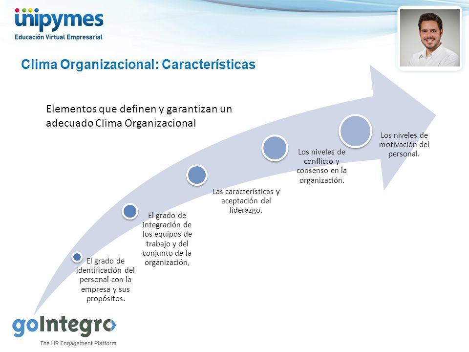 Funciones Generales de la Cultura Organizacional Definir límites.